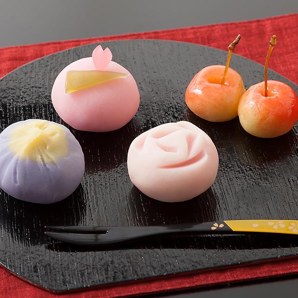 ねりきり・生菓子のイメージ