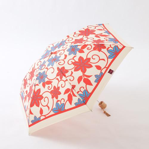 「nugoo 晴雨兼用折りたたみ傘」