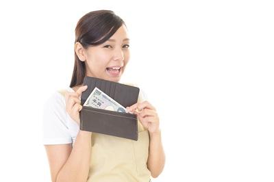 母の日財布2