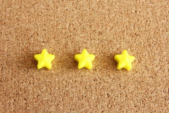 三ツ星ブランド