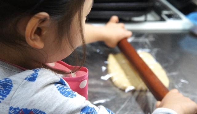 手作りお菓子